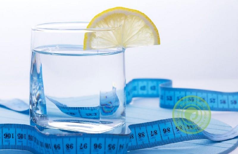 Польза водной диеты для организма