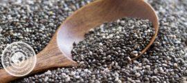 Семена чиа: лечебные свойства