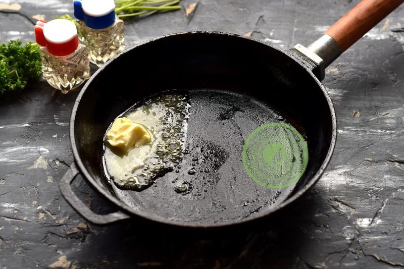 фетучини с курицей и грибами рецепт в домашних условиях