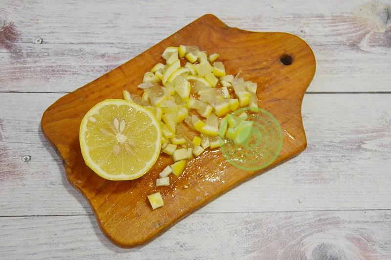 клубничное варенье с лимоном рецепт в домашних условиях