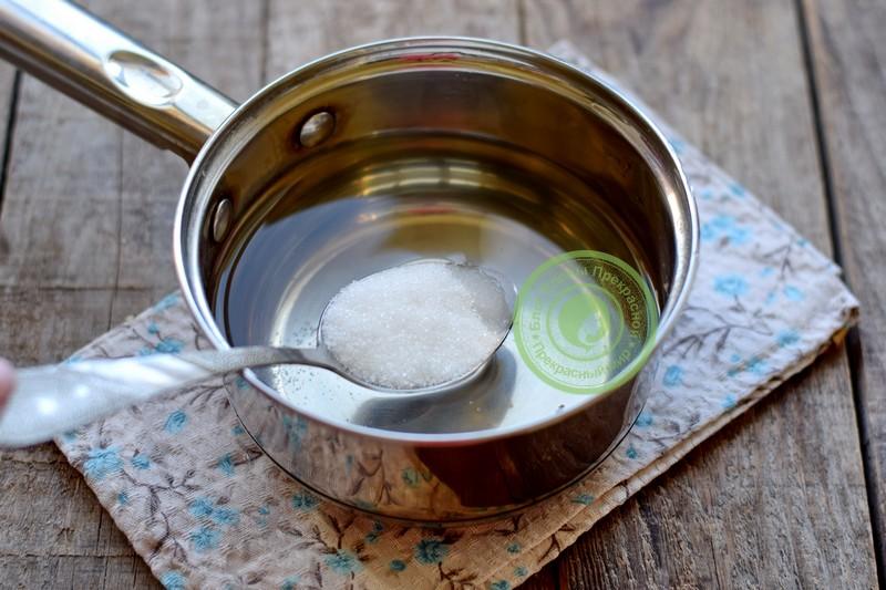 Клубничный компот на зиму рецепт в домашних условиях