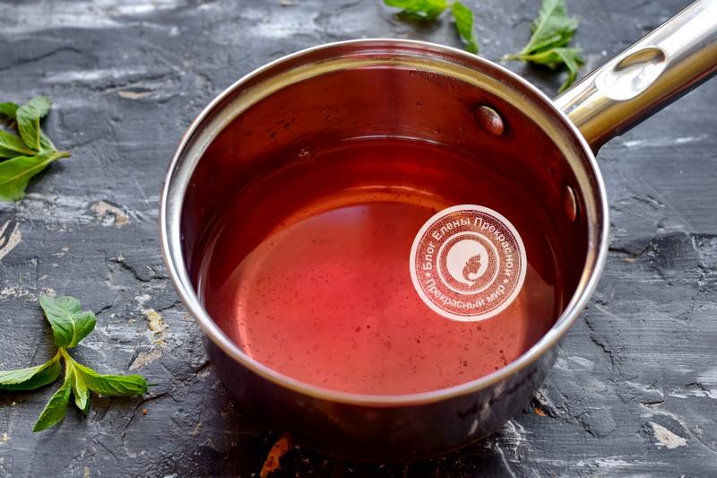 Клубника в сиропе на зиму рецепт в домашних условиях