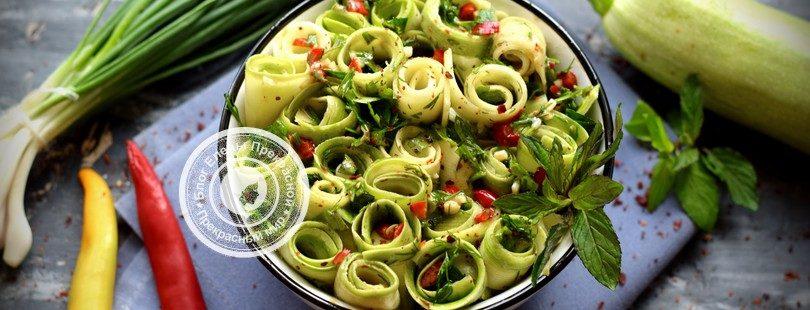 маринованные кабачки быстрого приготовления рецепт в домашних условиях
