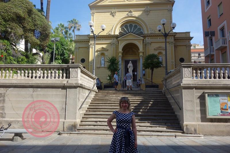 Гражданский Музей Сан-Ремо