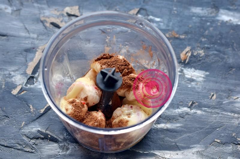 фруктовое мороженое-щербет рецепт в домашних условиях