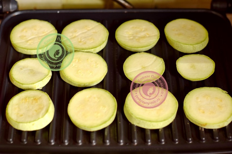 Жареные кабачки на зиму Пальчики оближешь рецепт