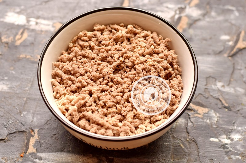 макароны по-флотски рецепт с фото пошагово