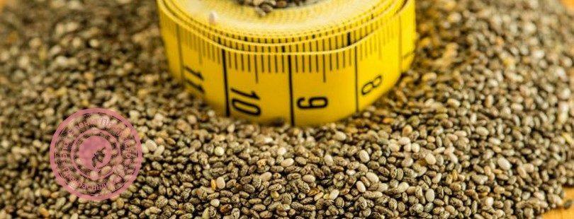 как использовать семена чиа для похудения