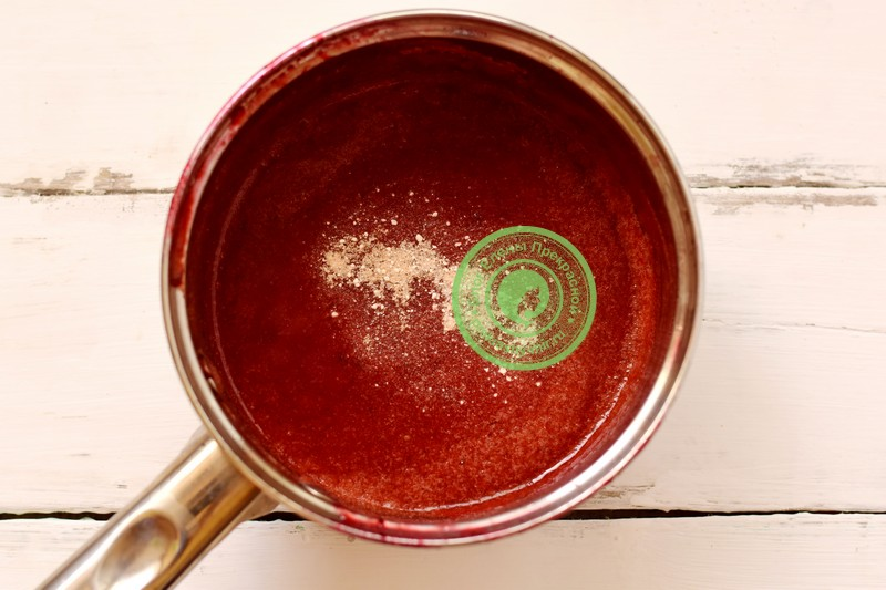 сливовый конфитюр на зиму рецепт в домашних условиях