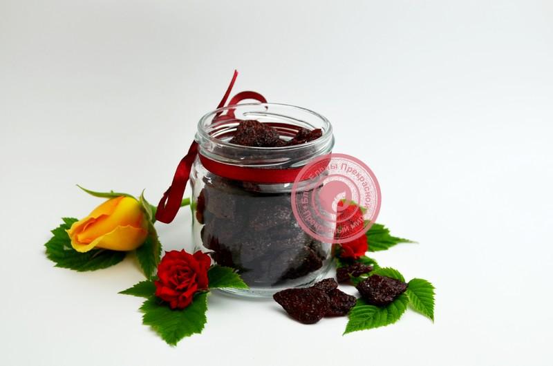 цукаты из клубники рецепт в домашних условиях