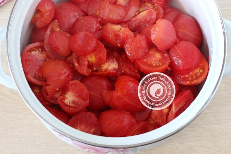 томатный соус рецепт приготовления
