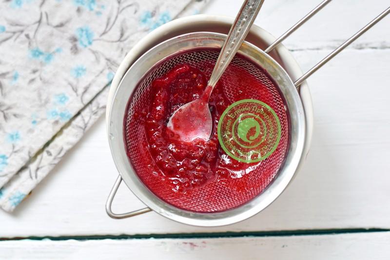 джем из красной смородины рецепт в домашних условиях