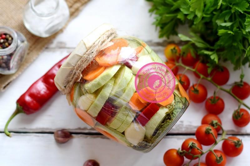 Маринованные кабачки на зиму Пальчики оближешь: пошаговый рецепт в домашних условиях