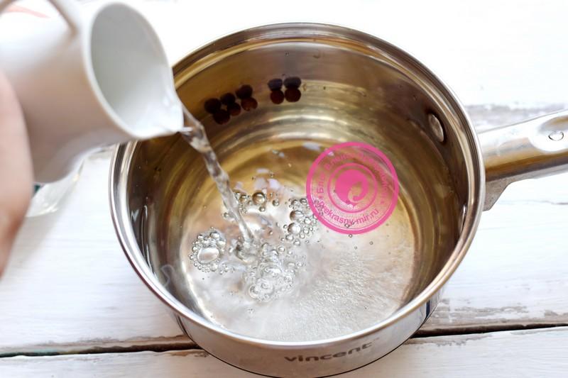 Маринованные кабачки на зиму Пальчики оближешь рецепт в домашних условиях