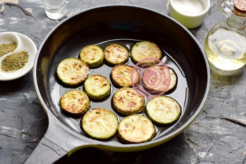 кабачки по-грузински на зиму рецепт с фото