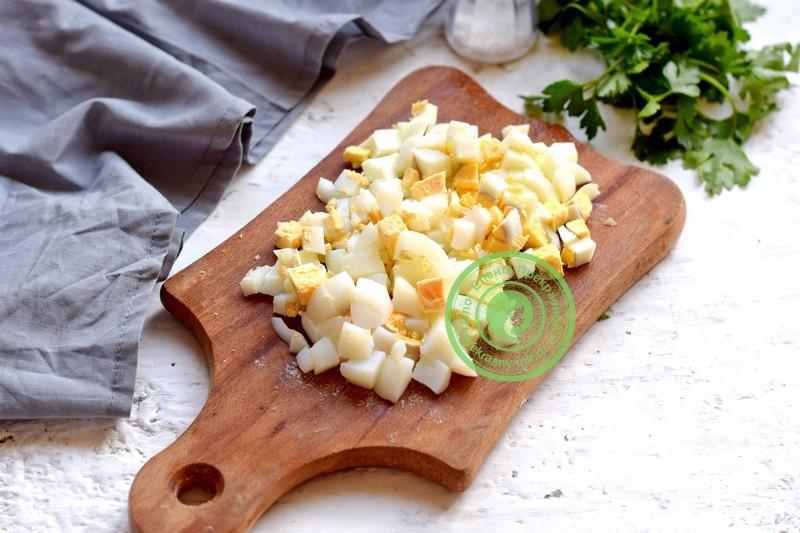 холодный литовский борщ рецепт приготовления