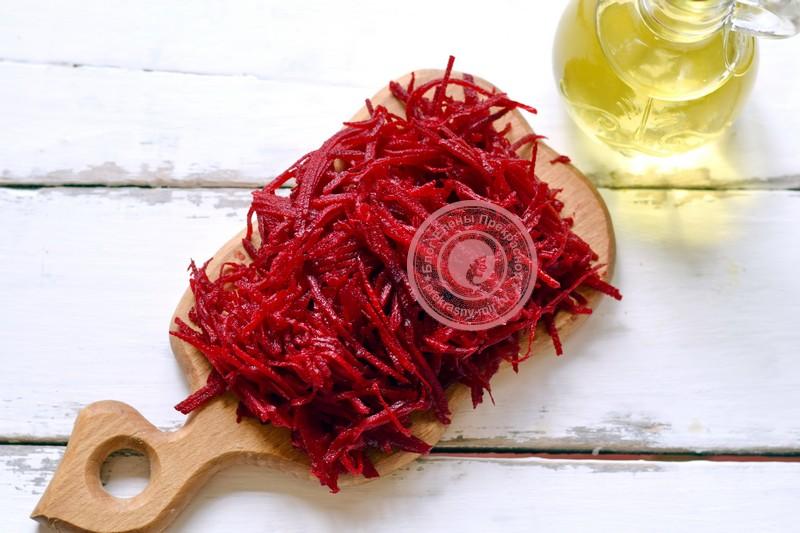 салат щетка для похудения рецепт с фото