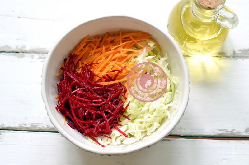 салат щетка для похудения рецепт пошагово