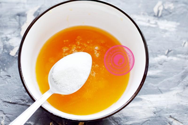 сироп из абрикосов на зиму рецепт в домашних условиях