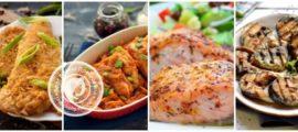 Рыба рецепты с фото в домашних условиях с фото и видео