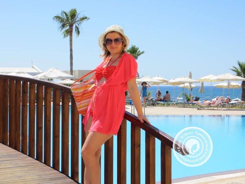 Мой отдых на Кипре