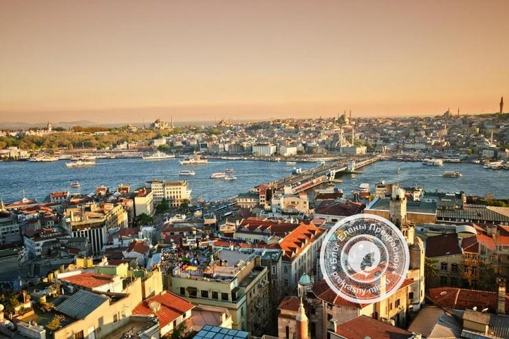 Что посмотреть в Стамбуле туристам