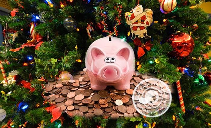 приметы в Новый год Свиньи