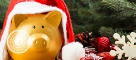Как встречать Новый год Свиньи