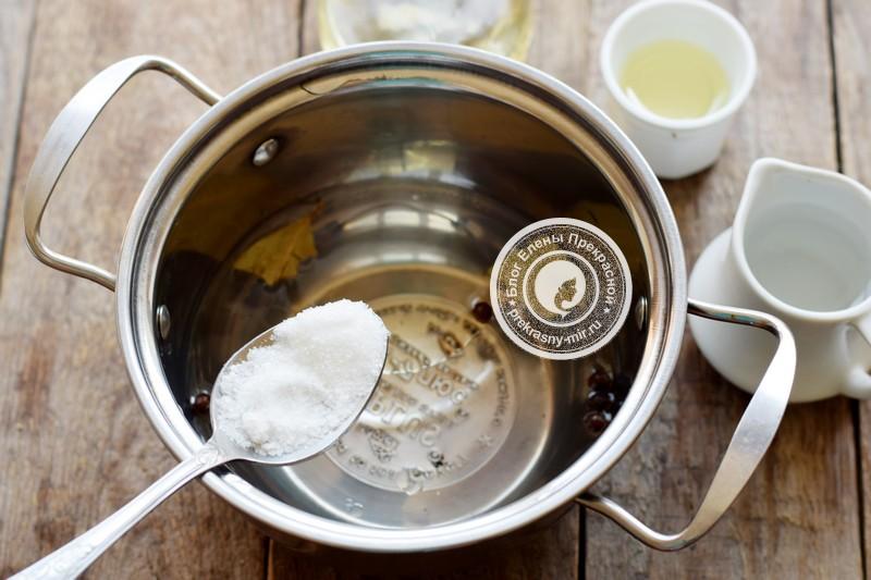 перец с медом на зиму рецепт приготовления