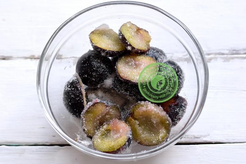 сливовый джем на зиму рецепт с фото
