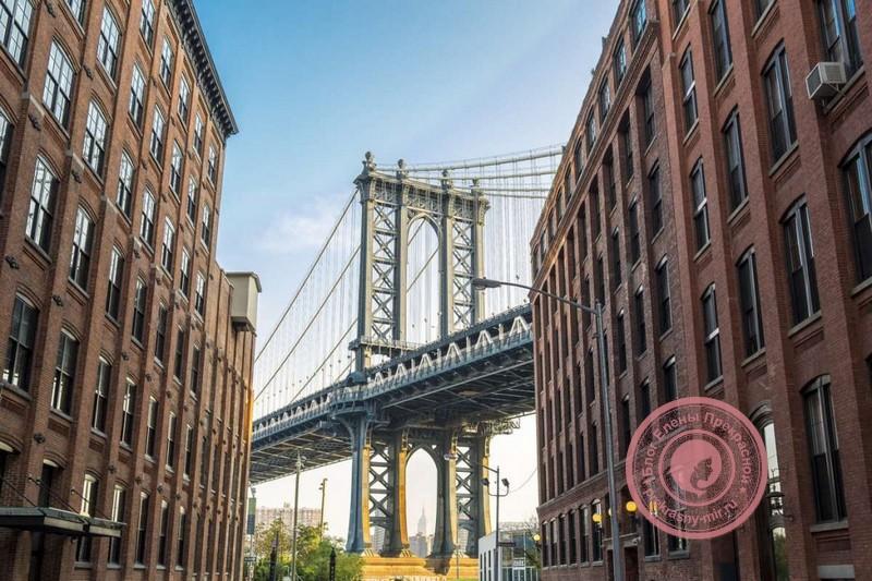 Манхеттенский мост