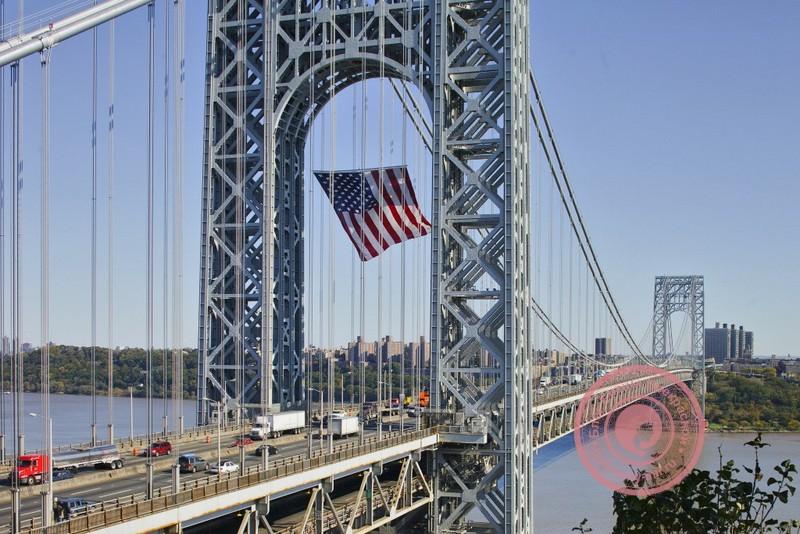 Мост Джоржа Вашингтона