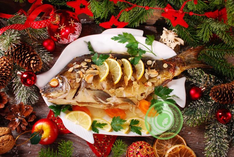 Белковые новогодние блюда, разрешенные Дюканом