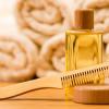 Миниатюра к статье Как делать аромарасчесывание волос— выбираем эфирные масла для идеальной шевелюры