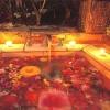 Миниатюра к статье Успокаивающие и расслабляющие ароматические ванны— приятная процедура с полезным эффектом