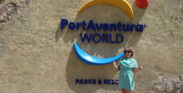 Миниатюра к статье Мои впечатления и фото в испанском Диснейленде Порт Авентура