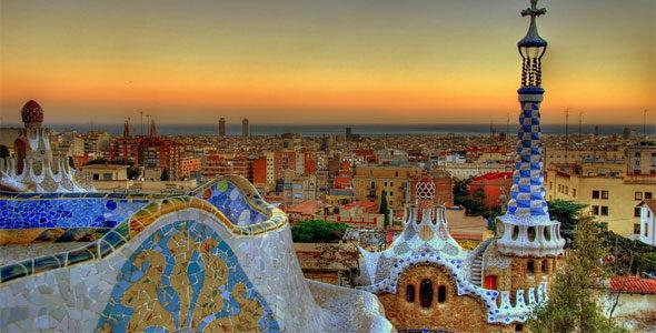 Миниатюра к статье Такая загадочная Барселона— жемчужина Каталонии для испанского туризма