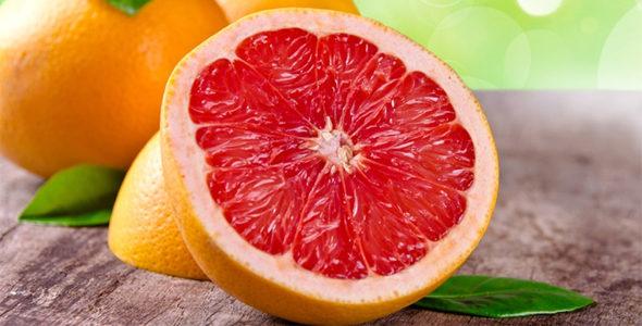 Миниатюра к статье Грейпфрут – беспощадный убийца лишнего веса, насморка и депрессии. Лучшие препараты с цитрусом