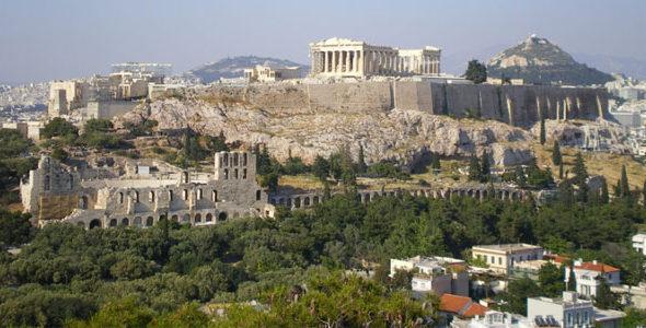 Миниатюра к статье Вклад Древней Греции в развитие европейской цивилизации