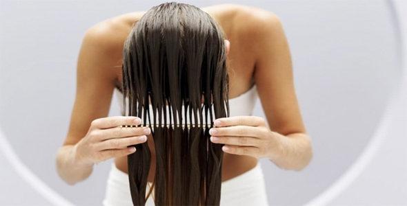 Миниатюра к статье Лучшие маски для жирных волос в домашних условиях
