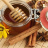 Миниатюра к статье Худеем вкусно с корицей и медом— рецепт стройности №1 для похудения!