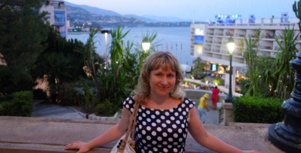 Миниатюра к статье Лазурный берег и мое незабываемое путешествие по Французской Ривьере