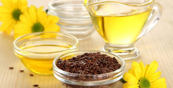 Что лечит льняное масло и как его употреблять