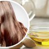 Миниатюра к статье Миндальное масло для волос и ресниц— густые локоны и шикарные ресницы!