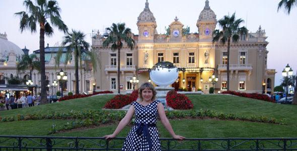 Миниатюра к статье Мои прогулки в центре европейской роскоши Монте Карло в княжестве Монако