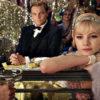 Миниатюра к статье Как встретить Новый год в стиле Великого Гэтсби! Дресс-код, антураж, стол и другие советы