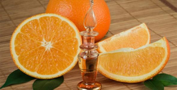 Миниатюра к статье Апельсиновое масло для ногтей— самый приятный уход и защита от грибка