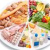 Миниатюра к статье Питаться правильно легко!— Принципы рационального сбалансированного питания