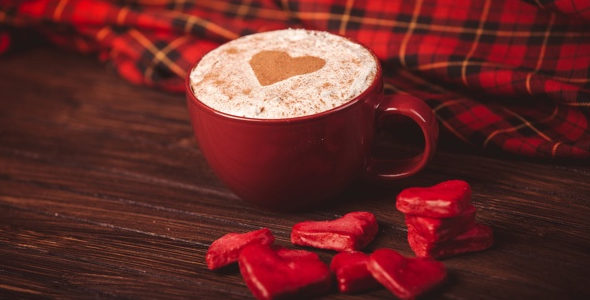 Миниатюра к статье Идеи романтического подарка для любимого или влюбить в себя еще больше