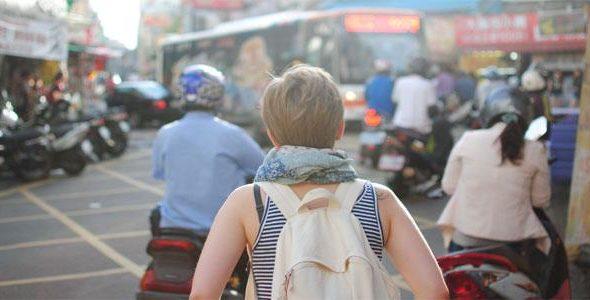 Миниатюра к статье Позаботьтесь о своей безопасности в зарубежной поездке— советы туристам за границей